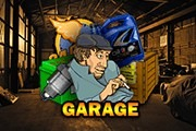 Слот Garage