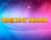 Играть в аппарат Скользкая Магия онлайн