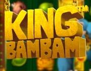 Игральный аппарат King Bam Bam на рубли