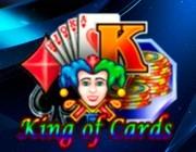 Играть в автомат Король Карт