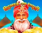 Играть в автомат Riches of India