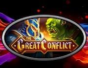 Игровой автомат Великий Конфликт
