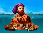 Колумб Делюкс игровой автомат