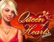 Играть онлайн в Queen of the Hearts Deluxe