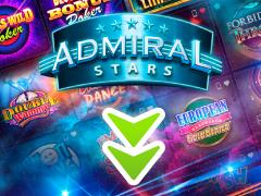 Download Admiral casino